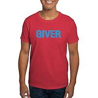 Giver Dark T-Shirt