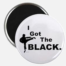 I Got The BLACK Magnet