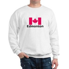Edmonton Sweatshirt