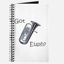 Got Euph? Journal
