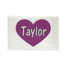 Taylor Rectangle Magnet (100 pack)