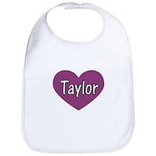 Taylor Bib