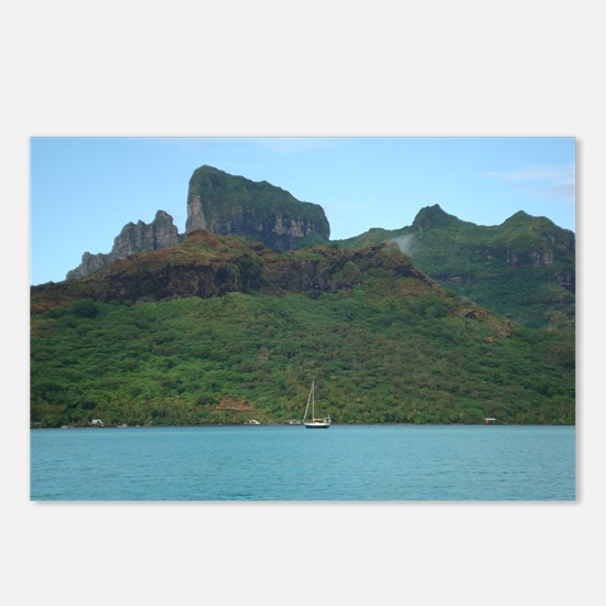 Photo Postcards (Package of 8)