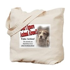Don't Let Them Down! Tote Bag