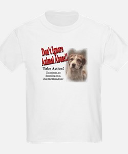 Don't Let Them Down! T-Shirt