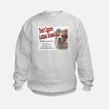 Don't Let Them Down! Sweatshirt