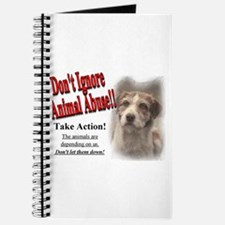Don't Let Them Down! Journal