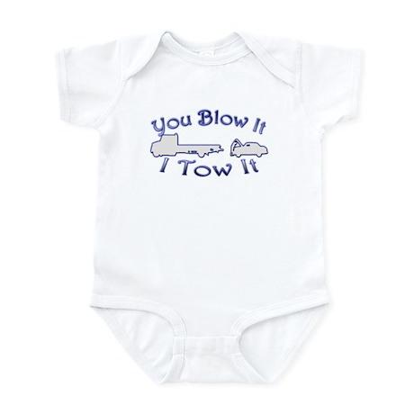 Blow-Tow Infant Bodysuit