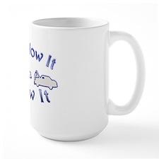 Blow-Tow Mug