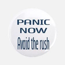"Panic Now 3.5"" Button"