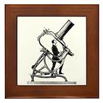 Telescope Framed Tile