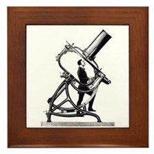 Telescope Framed Tile