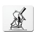 Telescope Mousepad