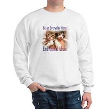 Be an Everyday Hero... Sweatshirt