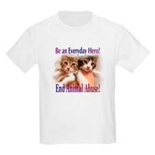 Be an Everyday Hero... T-Shirt