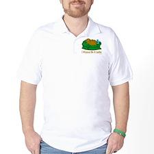 Potato Pancake Humor T-Shirt