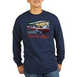 Cruisin' Style Long Sleeve Dark T-Shirt