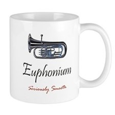 Euph Smooth Small Mug