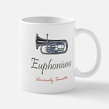 Euph Smooth Small Small Mug