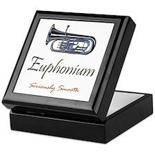 Euph Smooth Keepsake Box