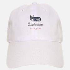 Euph Smooth Baseball Baseball Cap