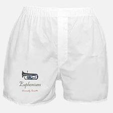 Euph Smooth Boxer Shorts