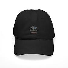 Euph Smooth Baseball Hat