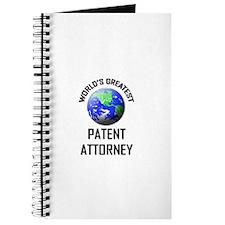 World's Greatest PATENT ATTORNEY Journal