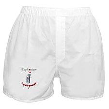 Euph Express Boxer Shorts