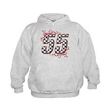 RaceFashion.com 55 Hoodie