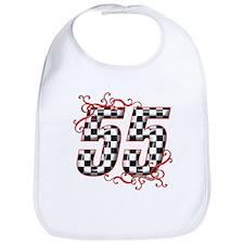 RaceFashion.com 55 Bib
