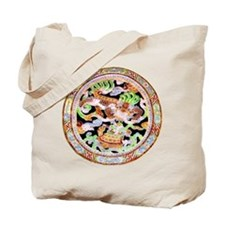 Cute Theravada Tote Bag