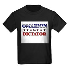OMARION for dictator T
