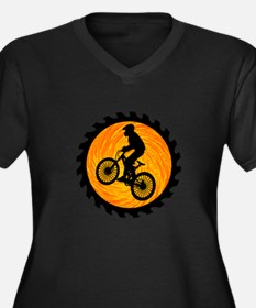 RIDE Plus Size T-Shirt