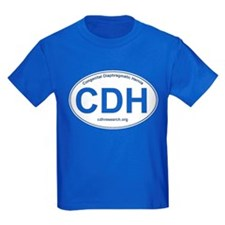 CDH Awareness Logo T