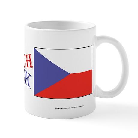 Czech Chicks Mug