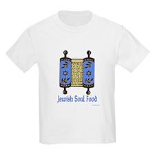 Jewish Soul Food T-Shirt