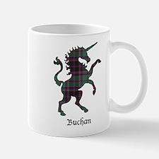 Unicorn - Buchan Mug