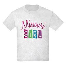 MISSOURI GIRL! T-Shirt