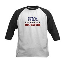 NYA for dictator Tee