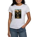 Mona / Greyhound(br) Women's T-Shirt