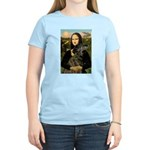 Mona / Greyhound(br) Women's Light T-Shirt