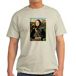 Mona / Greyhound(br) Light T-Shirt