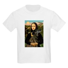 Mona / Greyhound(br) T-Shirt