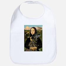 Mona / Greyhound(br) Bib
