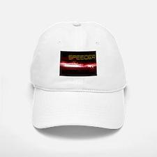 SPEEDER Baseball Baseball Cap