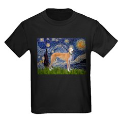 Starry / Greyhound (f) T
