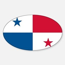 Flag of Panama Decal