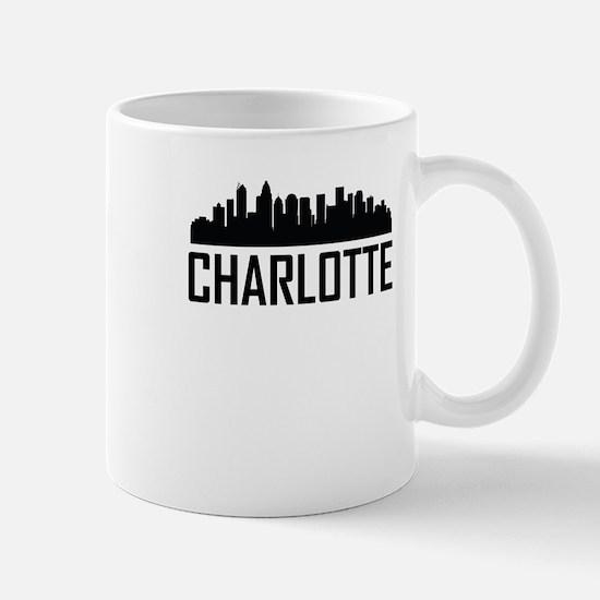 Charlotte gifts merchandise charlotte gift ideas apparel skyline of charlotte nc mugs negle Gallery