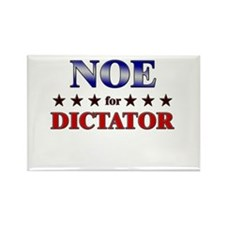 NOE for dictator Rectangle Magnet